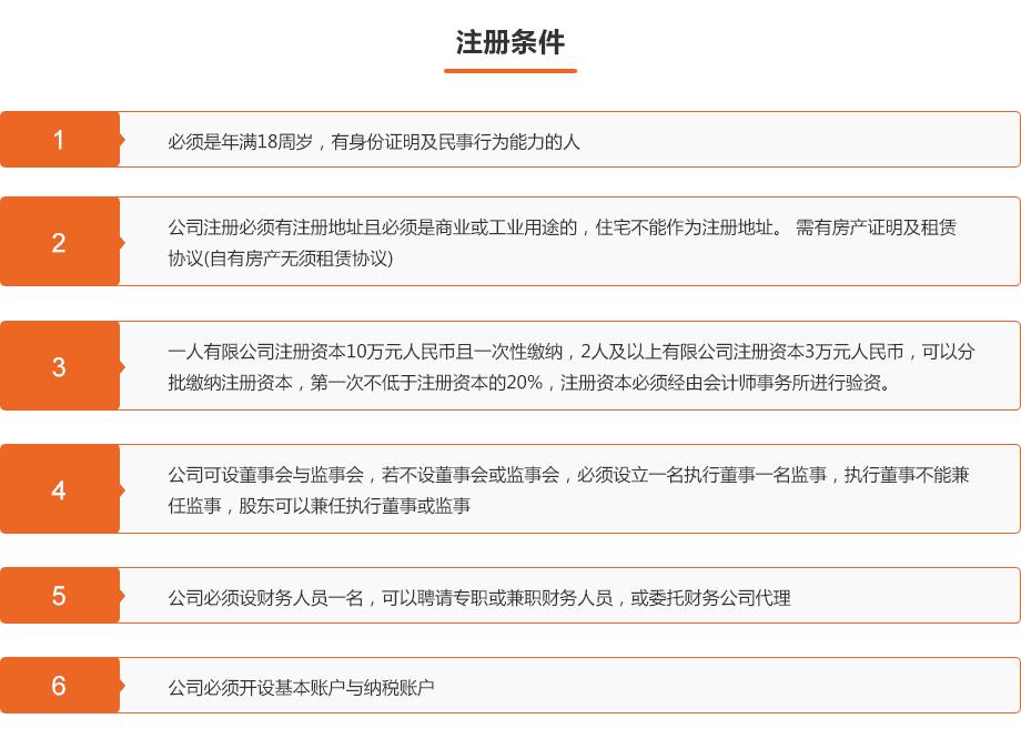 0707-工商财税-北京公司注册条件