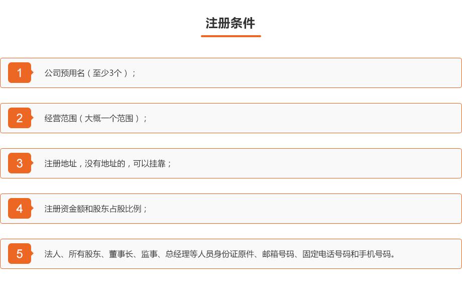 0912-工商财税-厦门公司注册